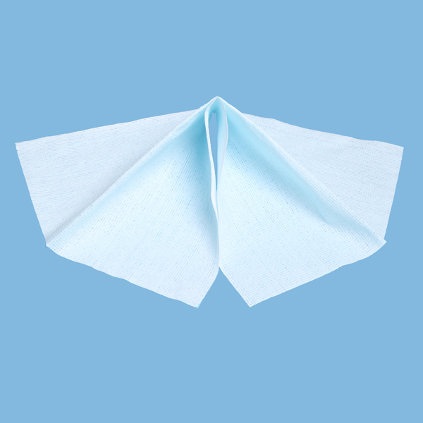 Non Woven Fabric Products Cleaning Wipes Wash Cloth In