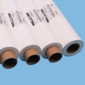 China Supplier Nonwoven Fabric SMT Stencil Clean Roll
