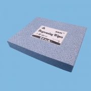 China 100% Eco-friendly Melt-blow Polypropylene Oil Absorbing Industrial Cleaning Wipes factory