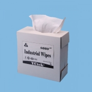 China General Cleaning Wipes With Good Absorbency For Machine Chemical Wipes factory