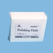 China Nonwoven Fabric Disposable Polishing Cloth, Polishing Rags, 1/4 folding, 30cm x 35cm factory
